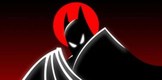 Batman The Animated Series Deluxe Limited Edition Box Set