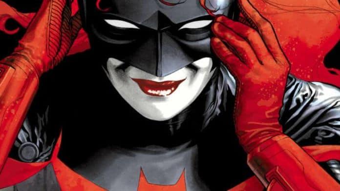 Batwoman series