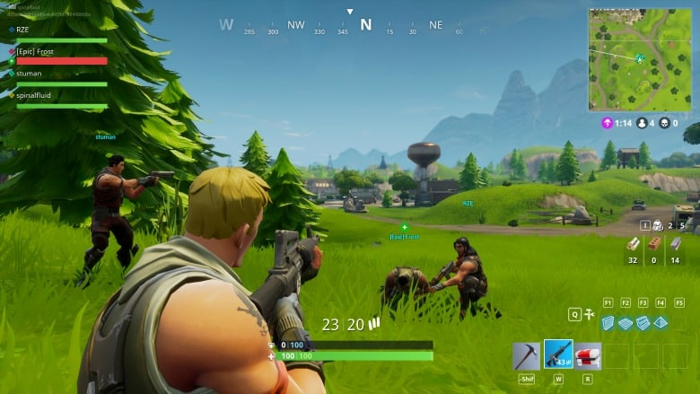 3 Reasons Why Fortnite Is the Most Dangerous Game to Play