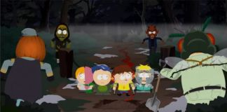 South Park The Fractured But Whole Bring the Crunch DLC