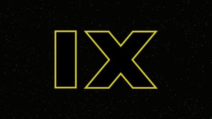 Star Wars Episode 9 Cast