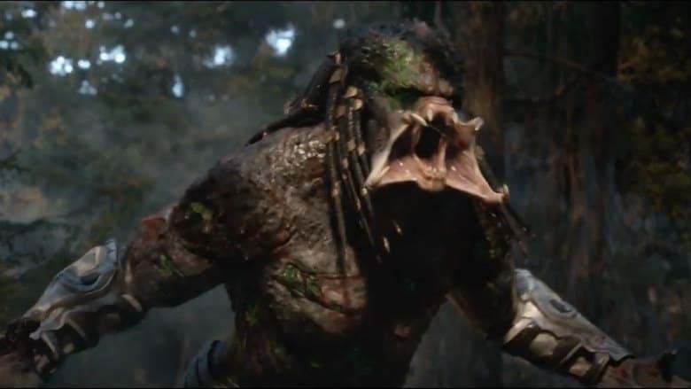 Final Predator Trailer Gives Closer Look at Alpha Predator ...