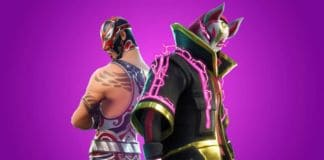 Fortnite Weapon and Building Balance
