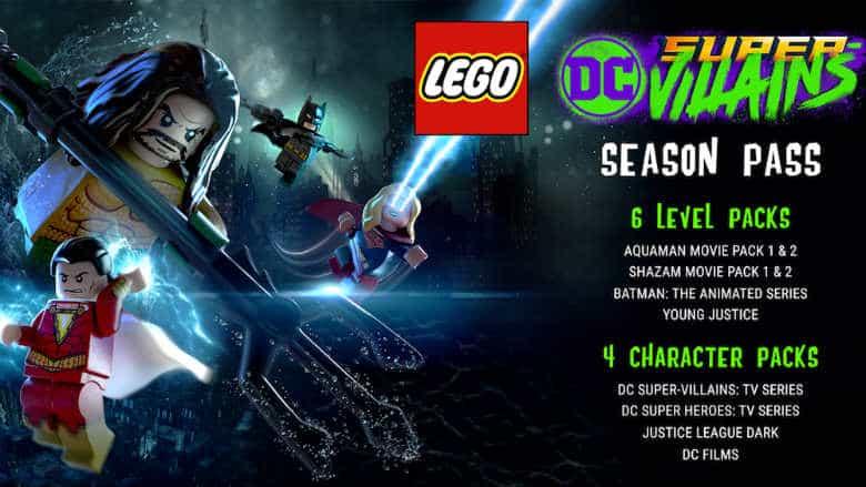 Hitman Movie Poster Lego DC Super Villains...