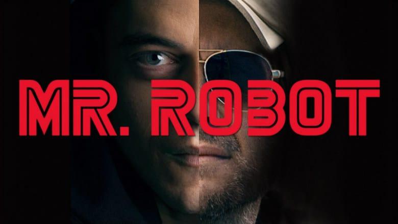 Mr. Robot ending