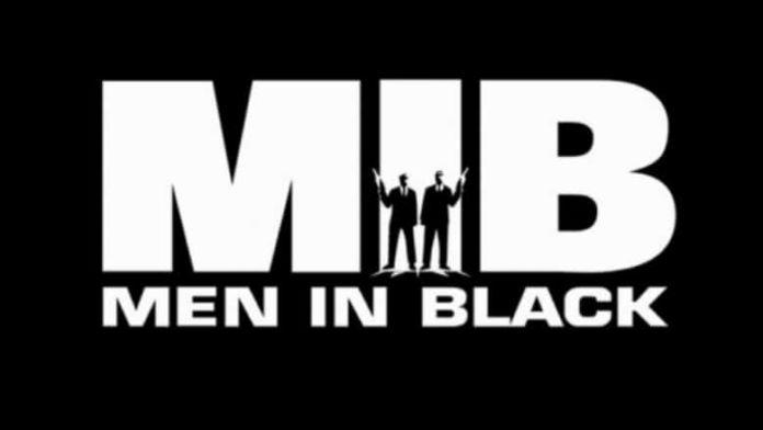 New Men in Black Movie