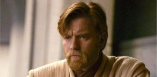 Obi-Wan Kenobi spin-off