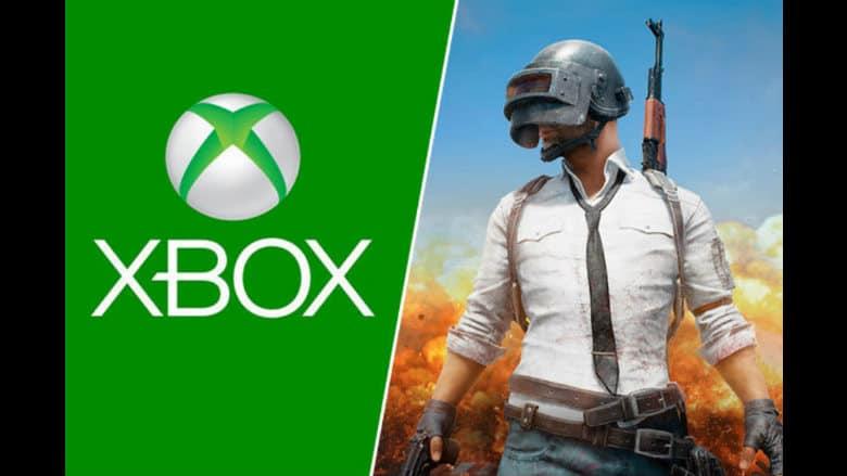 PUBG Xbox One Hotfix