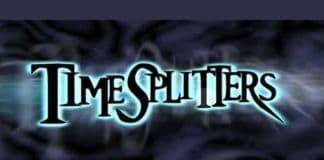 TimeSplitters