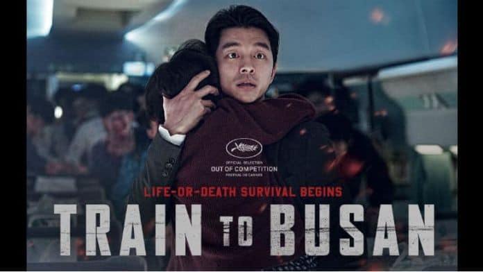 Train to Busan sequel