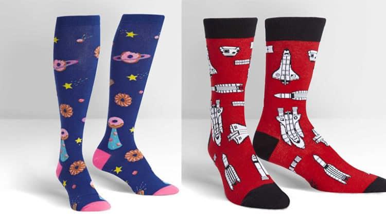 Sock it to me socks