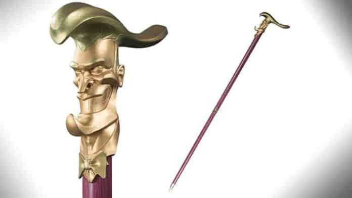 The Joker Cane Prop Replica