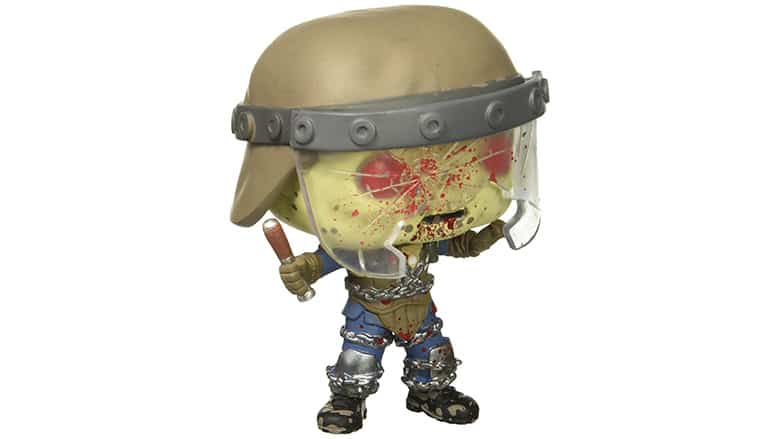 Call of Duty Nazi Zombies Brutus Funko