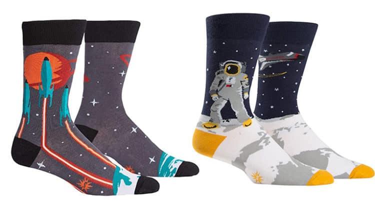 Sock it to me Science socks
