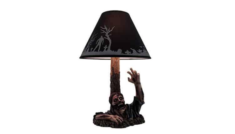Zombie Table Lamp