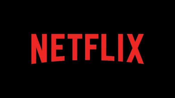 Netflix sci-fi series