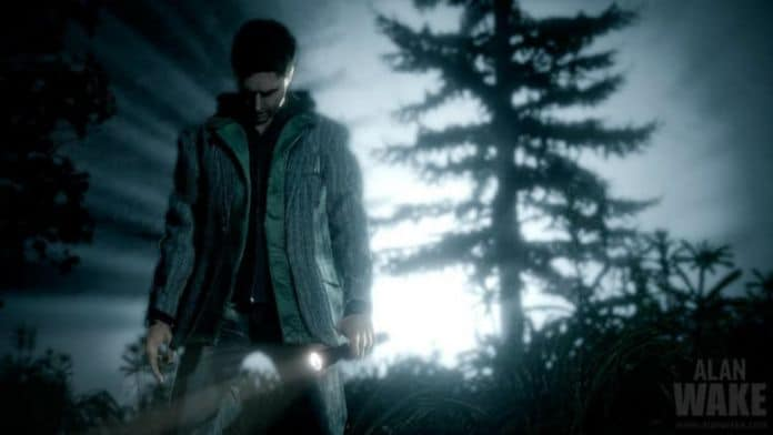 Alan Wake TV series