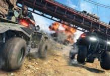 Black Ops 4 Blackout Changes