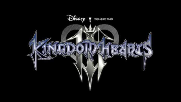 Kingdom Hearts 3 Voice Cast