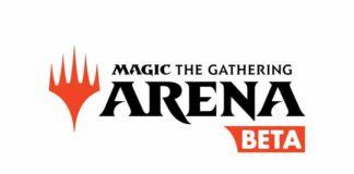 Magic: The Gathering Arena beta