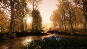 New World screenshots
