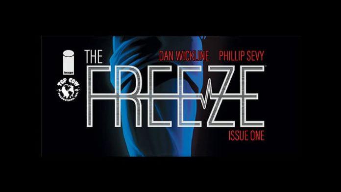 The Freeze Comic