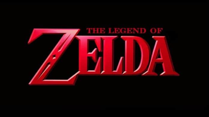 Legend of Zelda TV Series