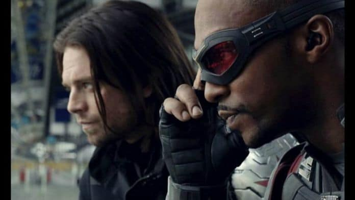 Falcon and Winter Soldier Series