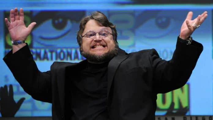 Guillermo del Toro's Pinocchio