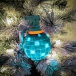 Editor's Choice: Boogie Bomb Ornament