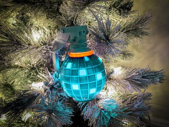 8 Best Fortnite Christmas Ornaments Available Right Now (2018)   Nerd Much?