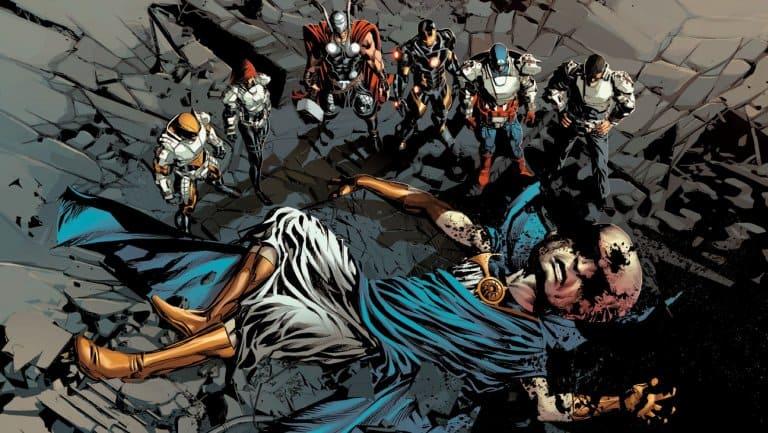 marvel's original sin