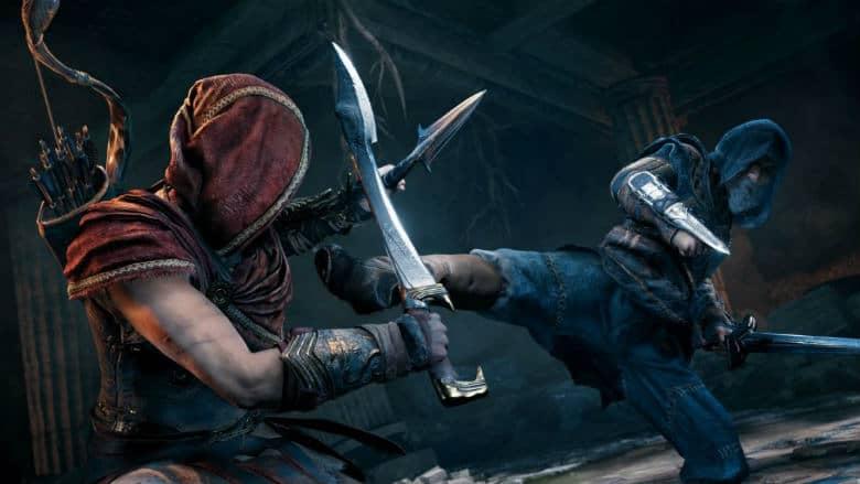 Assassin's Creed Odyssey DLC Dates | Nerd Much?