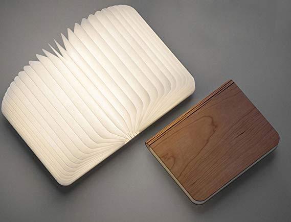 LEDITOP Wireless LED Folding Book Lamp