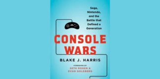 Console Wars TV series