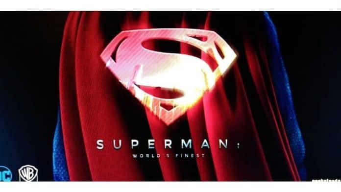 Superman: World's Finest game