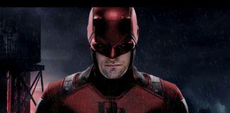 Daredevil canceled