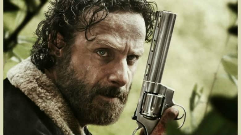 The Walking Dead Movie Trilogy