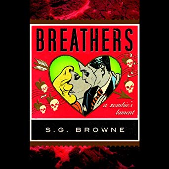 Breathers: A Zombie's Lament Movie