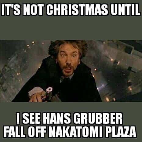 not christmas memes