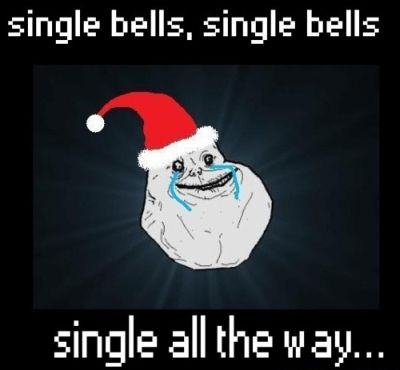 single bells meme