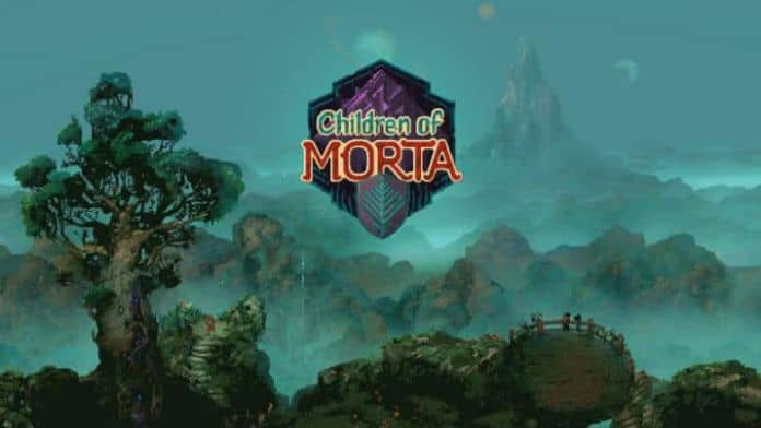 Children of Morta Release Date