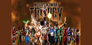 Mortal Kombat Trilogy Remaster