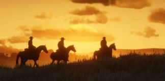 Red Dead Online Beta Week 1 Update
