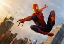 Sam Raimi Spider-Man Suit