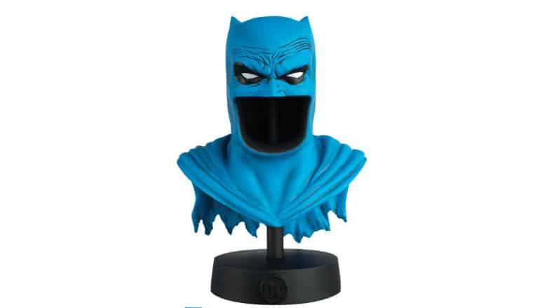 Batman: The Dark Knight Returns Cowl