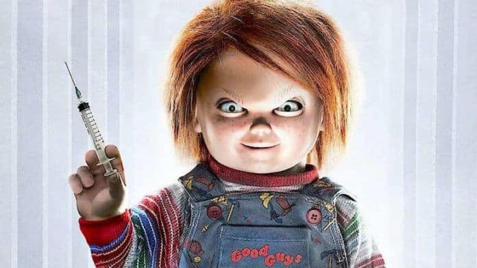 Childs Play TV Show