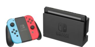 How many Nintendo Switches sold