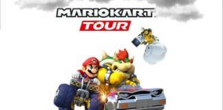 Mario Kart Tour Delayed