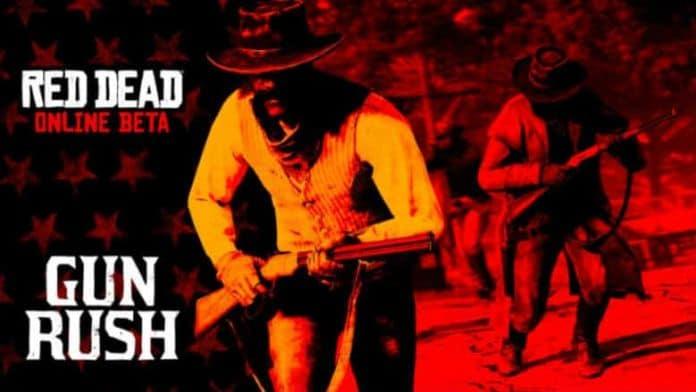 Red Dead Online battle royale mode